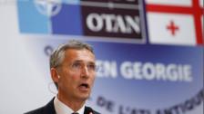 Audio «Nato-Generalsekretär gegen eine militärische Emanzipation Europas» abspielen