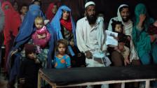 Audio «Land in Bewegung – Flüchtlinge in Afghanistan» abspielen