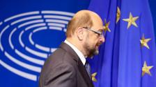 Audio «Martin Schulz tritt als EU-Präsident ab» abspielen