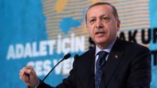 Audio «Erdogan droht EU mit Grenzöffnung für Flüchtlinge» abspielen