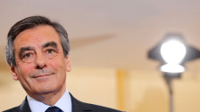 Audio «François Fillon - der konservative Liberale» abspielen