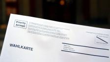 Audio «Österreich: Des Wahlkampfs und des Wählens müde» abspielen