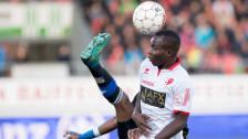 Audio «UEFA-Geldverteilschlüssel verärgert europäische Ligen» abspielen