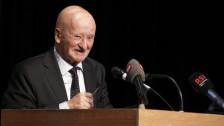 Audio «Der Tessiner Schriftsteller Orelli ist gestorben» abspielen