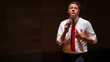 Audio «Italien - der Tag nach dem Nein und Renzis Erbe» abspielen
