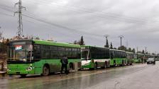 Audio «Verworrene Lage in Aleppo» abspielen