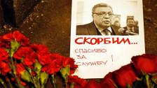 Audio «Russland und die Türkei – vereint gegen den Terror?» abspielen
