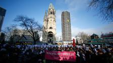 Audio «Terrorismus – ein Problem neben vielen anderen» abspielen