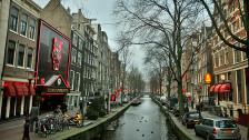 Audio «Amsterdam – überraschende Abmachung mit Airbnb» abspielen
