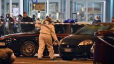 Audio «Mutmasslicher Attentäter bei Polizeikontrolle erschossen» abspielen