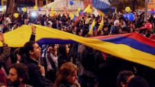 Audio «Ein historischer Moment für Kolumbien» abspielen
