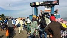 Audio «Gambia vor militärischer Intervention?» abspielen