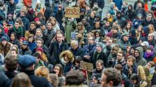 Audio «Harsche Reaktionen auf Einreiseverbot der USA» abspielen