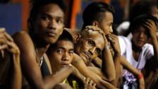Audio «Philippinen diskutiert über die Einführung der Todesstrafe» abspielen