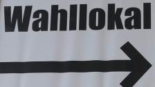 Audio «Liechtensteins Oppositionsparteien weiter auf Vormarsch» abspielen
