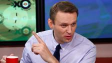 Audio «Russisches Gericht spricht Nawalny zum zweiten Mal schuldig» abspielen