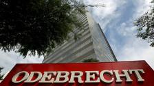 Audio «Gigantischer Korruptionsskandal in Südamerika» abspielen