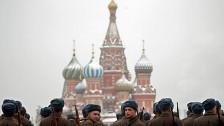 Audio ««Multipolar» – schöne neue russische Welt» abspielen