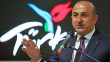Audio «Türkischer Aussenminister will in Zürich auftreten» abspielen