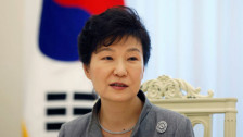 Audio «Südkorea: Parks Sturz - ein Wunder der Demokratie» abspielen