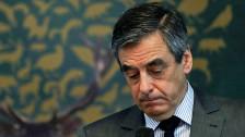 Audio «François Fillon in den Mühlen der Justiz» abspielen