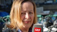 Audio «Elsbeth Gugger - die Niederlande nach den Wahlen» abspielen