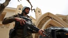Audio «Ausnahmezustand in Ägypten» abspielen