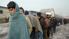 Audio «Serbien gibt sich betont flüchtlingsfreundlich» abspielen