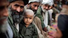 Audio «Donald Trump hat keine Afghanistan-Strategie» abspielen