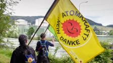 Audio «Schweiz sagt Ja zum Energiegesetz» abspielen