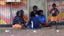 Audio «Hoffnung auf Mitbestimmung für die australischen Ureinwohner» abspielen