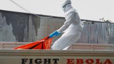Audio «Afrika und die Probleme beim Kampf gegen Ebola» abspielen