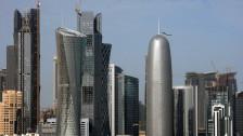 Audio «Katar wurde komplett isoliert» abspielen