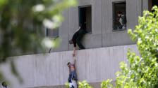 Audio «Selbstmordattentäter sprengen sich in Teheran in die Luft» abspielen