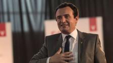 Audio «Kosovo: «Vetevendosje» mischt politische Landschaft auf» abspielen