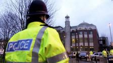 Audio «Wieder ein Terroranschlag in London?» abspielen