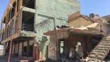 Audio «Nordirak - welche Zukunft nach dem IS?» abspielen