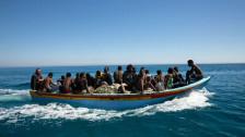 Audio «Tiefe Gräben in der EU beim Thema Flüchtlingspolitik» abspielen