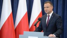Audio «Warschaus Reaktion auf Brüsseler Drohkulisse» abspielen