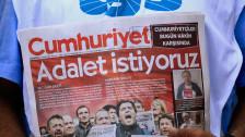 Audio «Türkei: Ende der Pressefreiheit?» abspielen