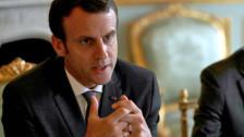 Audio «Schafft Macron die Arbeitsmarktreform im Alleingang?» abspielen
