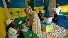 Audio «Wahlen in Ruanda: Warum gibt es keine Gegenkandidaten?» abspielen