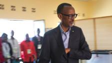 Audio «Beliebter Diktator Kagame» abspielen