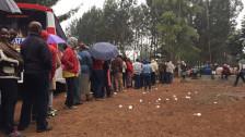 Audio «Wahlen in Kenia: Blutige Unruhen befürchtet» abspielen
