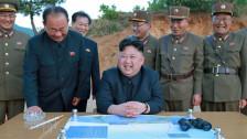 Audio «Nordkorea: Ist vollständige Atommacht noch zu verhindern?» abspielen
