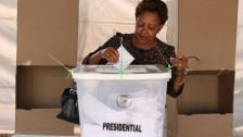 Audio «Umstrittenes Wahlergebnis in Kenia» abspielen