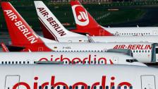 Audio «Air Berlin im Sturzflug» abspielen
