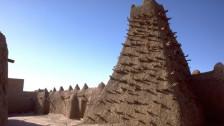 Audio «Wieviel sind die Kulturgüter in Mali wert?» abspielen