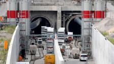 Audio «Die Super-Bahnpanne von Rastatt und deren Folgen» abspielen