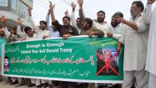 Audio «Pakistan: Terror-Unterstützer oder Verbündeter?» abspielen